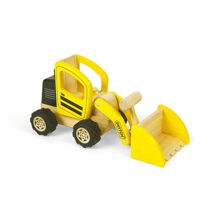 Picture of Construction - Front End Loader