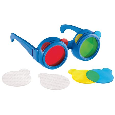 Picture of Colour Mixing Glasses