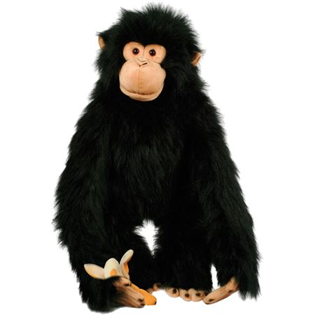 Picture of Large Chimpanzee Puppet