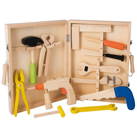 Picture of Little Carpenter's Toolset
