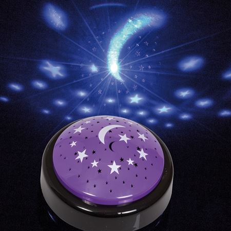 Picture of Starlight Projector Light