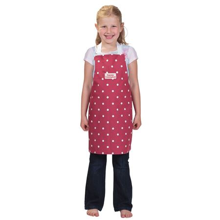 Picture of Named Apron (55 cms)
