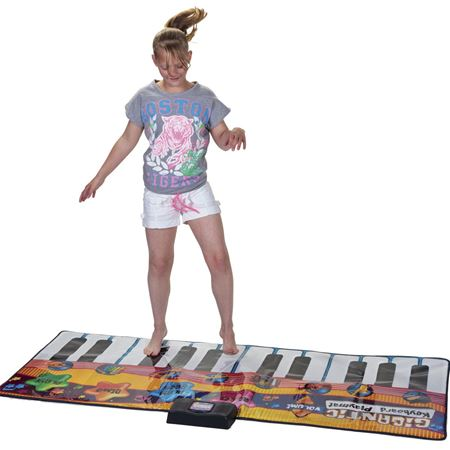 Picture of Piano Mat