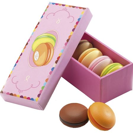 Picture of Macaroon Box