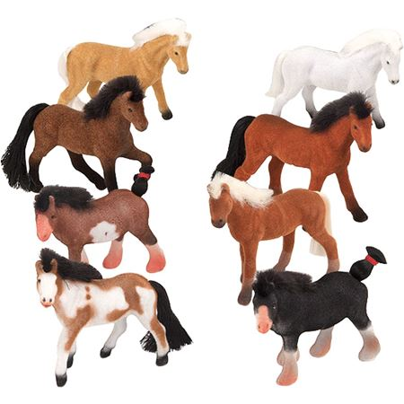 Picture of Pasture Pal Ponies
