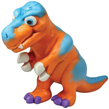 Picture of 3D Dino Model Kit - T Rex