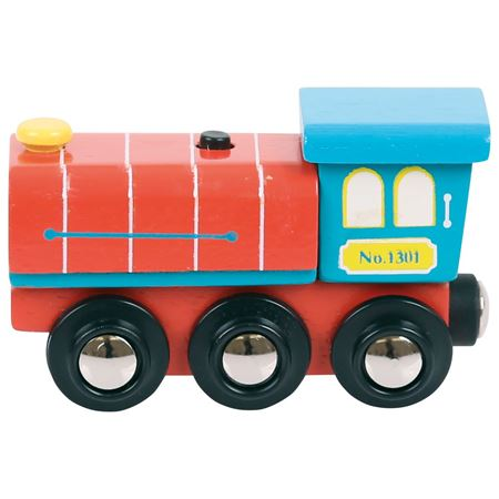 Picture of Choo Choo Sound Engine