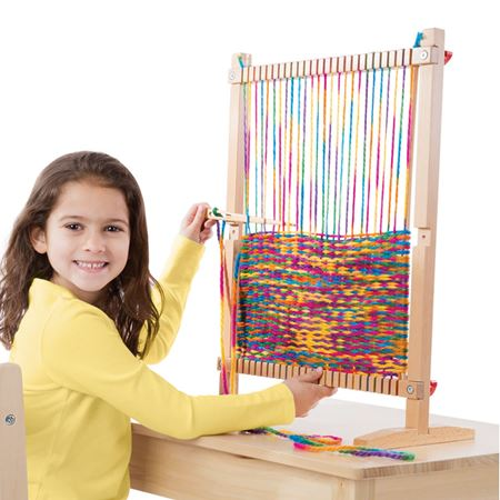 Picture of Giant Multi Craft Weaving Loom