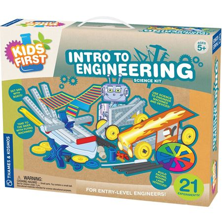 Picture of Intro to Engineering