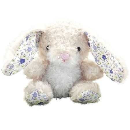 Picture of Gift in a Tin - Sew Me Up Floral Bunny
