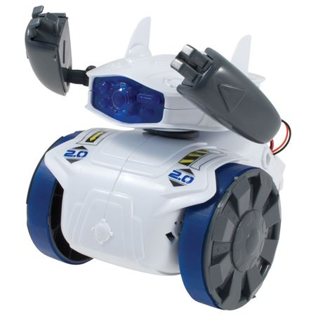 Picture of Cyber Robot Kit