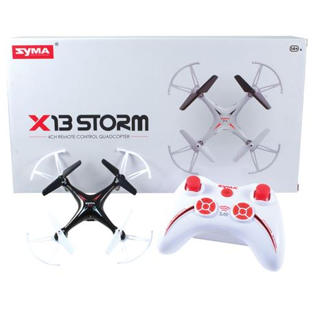 Picture of X13 Quadcopter Drone