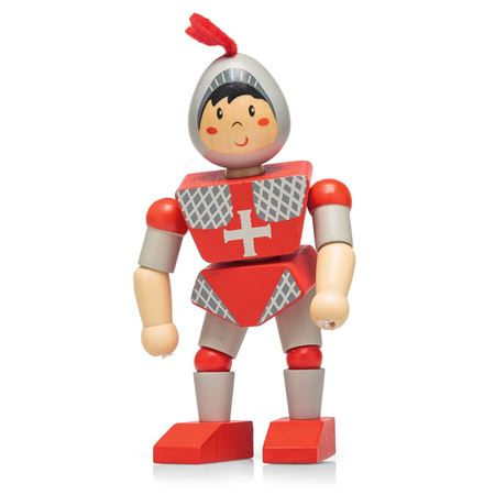 Picture of Wooden Flexi Knight (Assorted)