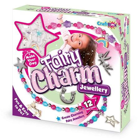 Picture of Fairy Charm Jewellery