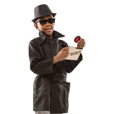 Picture of Dress Up Spy