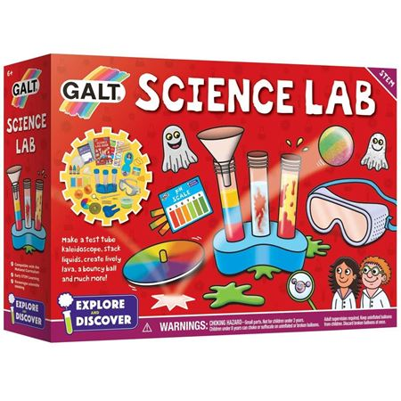 Picture of Science Lab