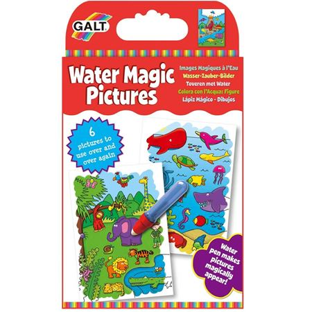 Picture of Water Magic Pictures