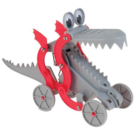 Picture of Dragon Robot