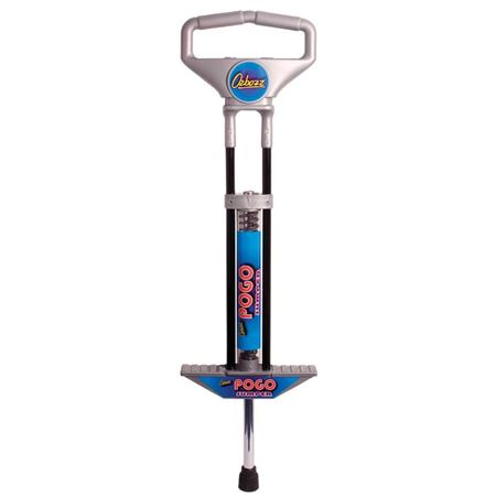 Picture of Pogo Stick - Black/Silver
