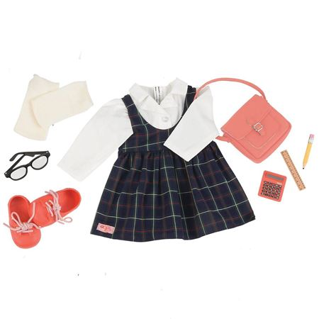 Our Generation School Uniform Our Generation Accessories