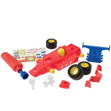 Picture of Design & Drill Power Play Race Car