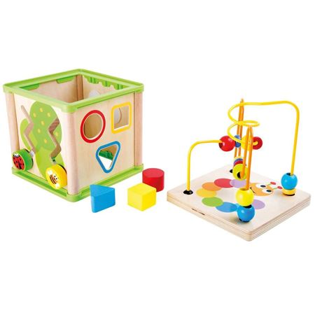 Picture of Mini Activity Cube