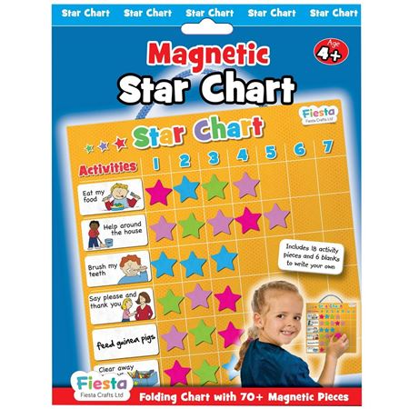 Picture of Magnetic Star Chart