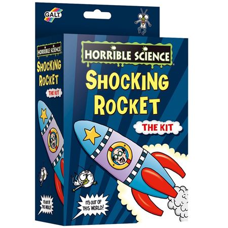 Picture of Shocking Rocket