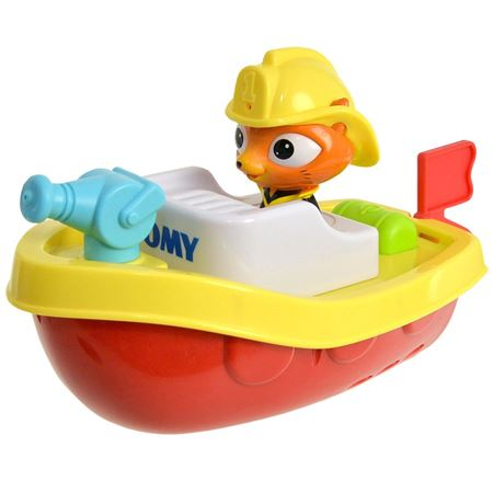 Picture of RC Rescue Boat