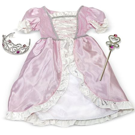 Picture of Dress Up Princess