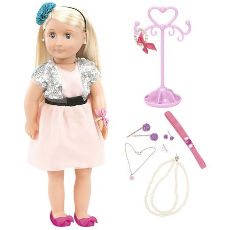 Picture of Our Generation Anya Doll