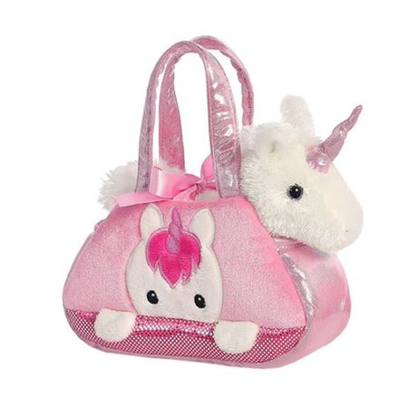 Picture of Fancy Pal Unicorn Bag