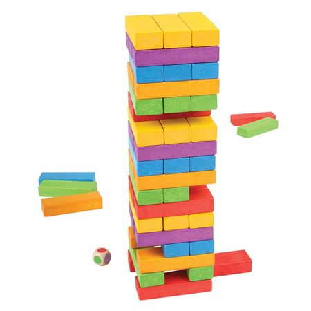 Picture of Stacking Tower