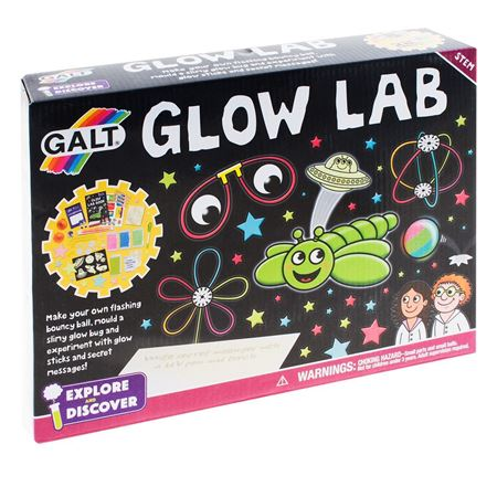 Picture of Glow Lab