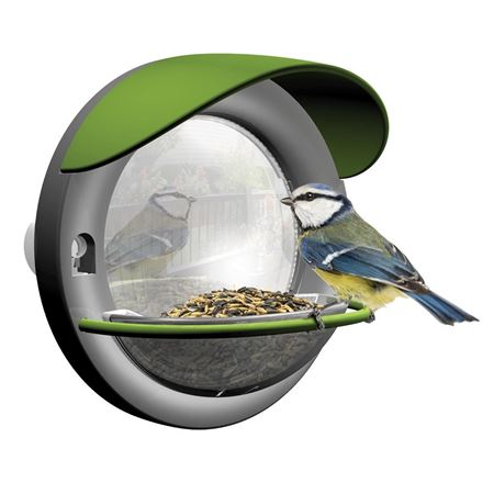 Picture of Window Bird Feeder