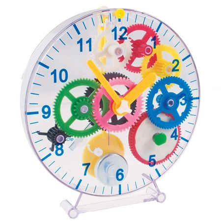 Picture of Make A Clock