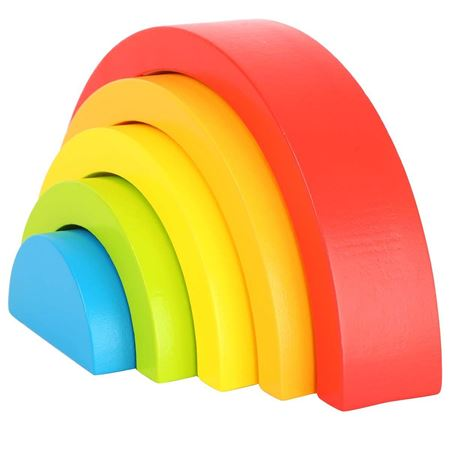 Picture of Rainbow Building Blocks