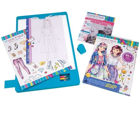 Picture of Fashion Design Tracing Light Table