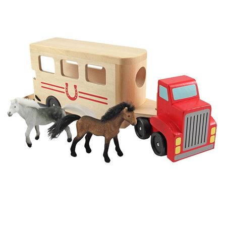 Picture of Horse Box