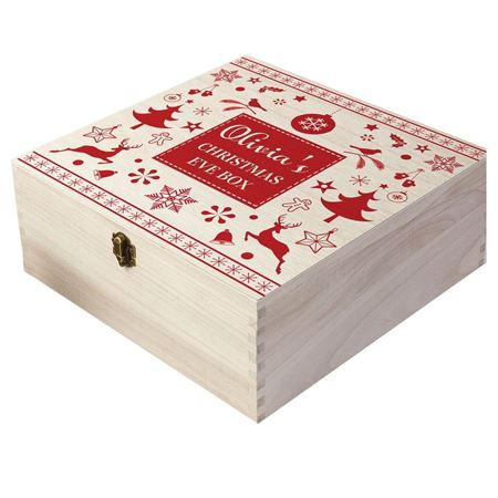 Picture of Festive Scandi Christmas Eve Box