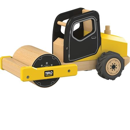 Picture of Road Roller - NEW