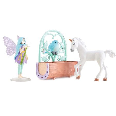 Picture of Unicorn and Friends
