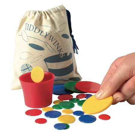 Picture of Tiddlywinks