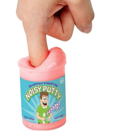 Picture of Noisy Putty