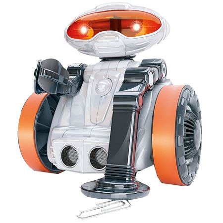 Picture of Mio the Robot