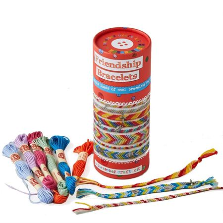Picture of Friendship Bracelets Tube