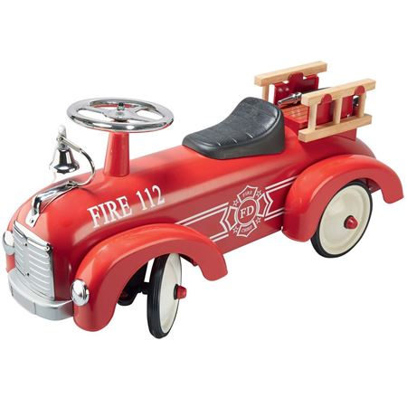 Picture of Speedster Fire Engine