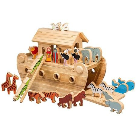 Picture of Deluxe Noah's Ark