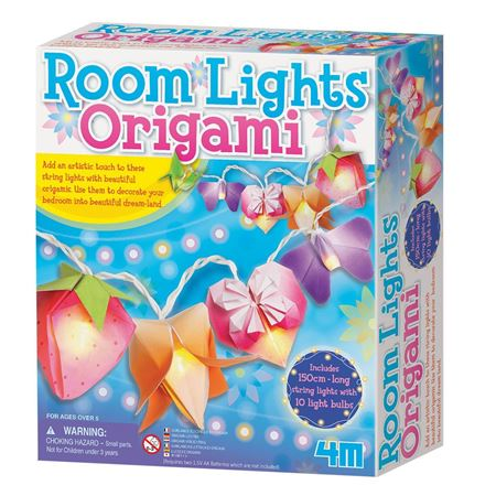 Picture of Origami Lights