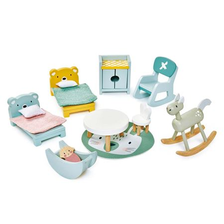 Picture of Dovetail Kidsroom Set